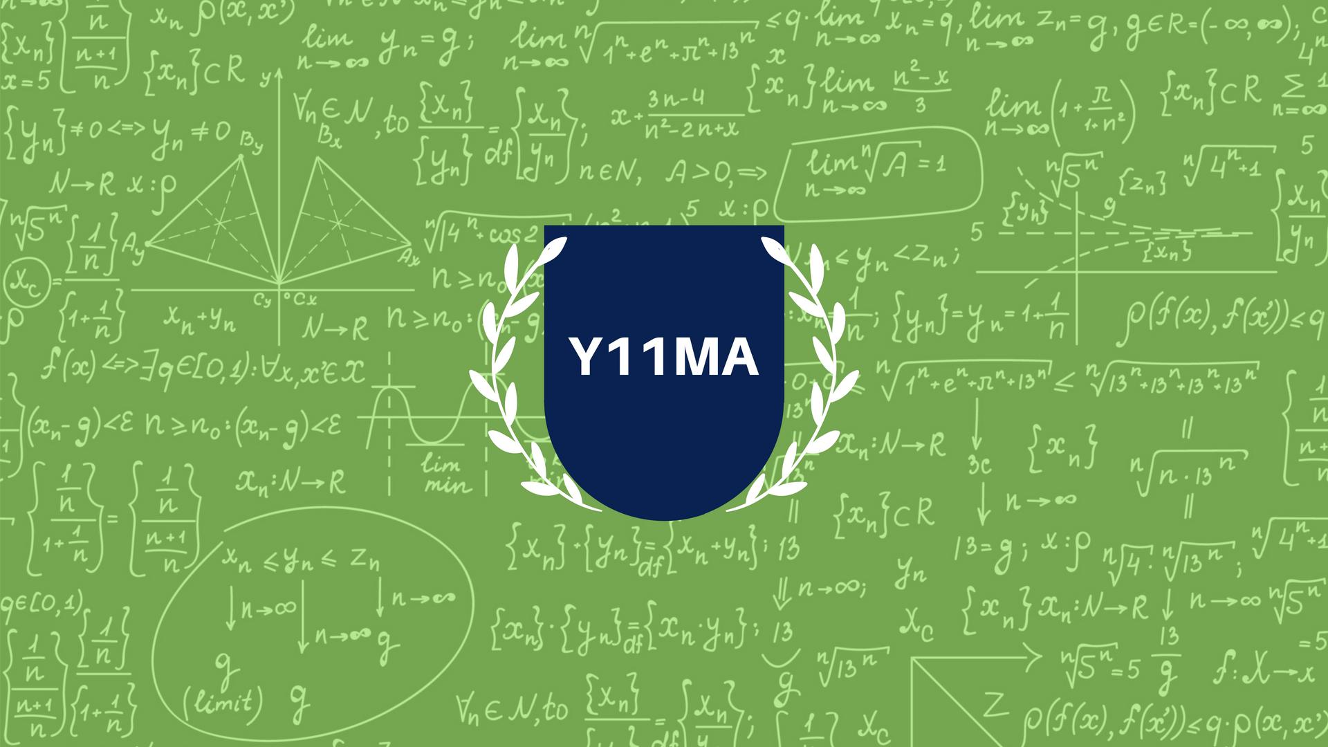 Y11MA_banner