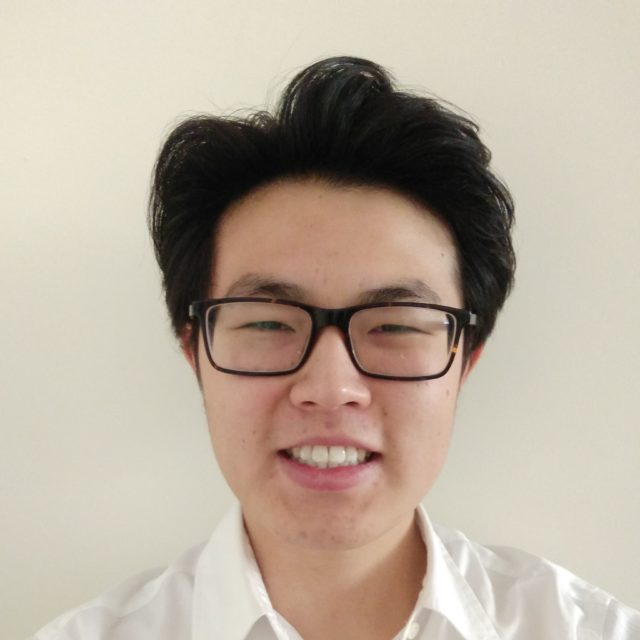 Alexander Zhou | English Teacher