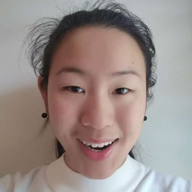 Jennifer Zhao | Maths Teacher