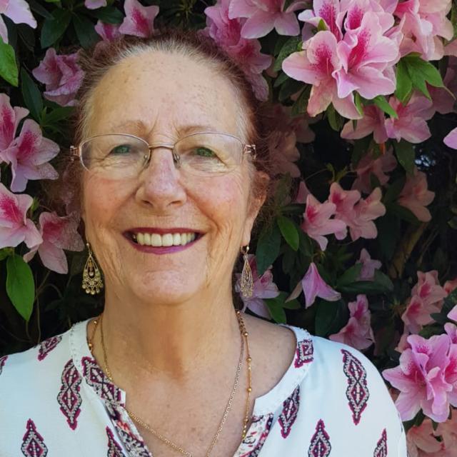 Cheryl Barnett   Head of English