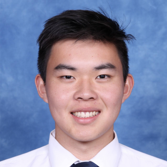 Raymond Su | Maths, Chemistry, Economics Teacher