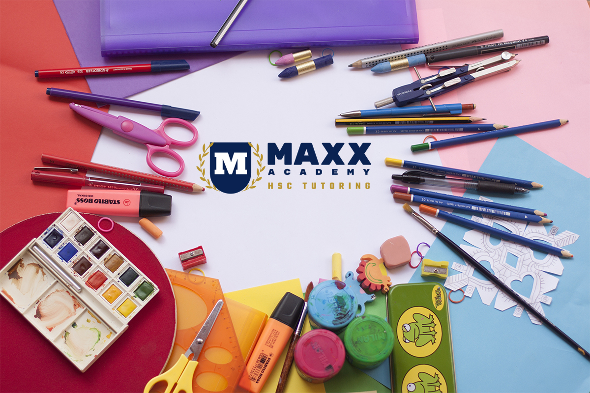 HSC private tutoring - Maxx Academy HSC